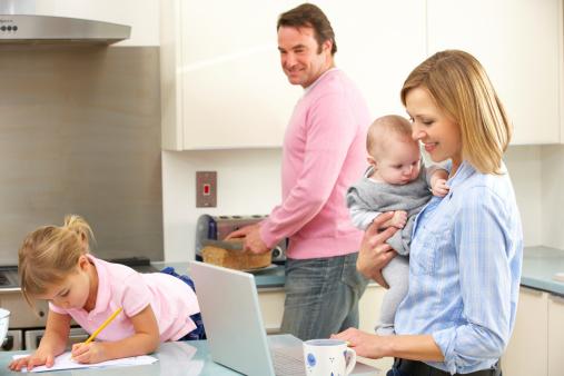 Szülők munkajoga